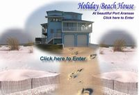 Holiday Beach House - www.holidaybeachhouse.com