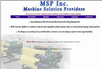 MSP Inc - msp-inc.net