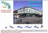 Hostel in Hilo